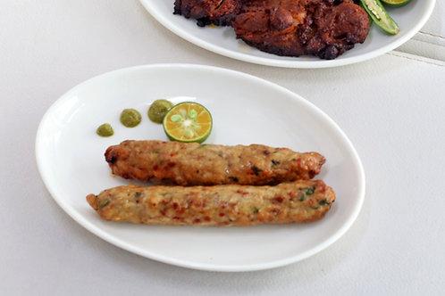 Frozen Chicken Seekh Kebab Set of 2