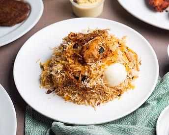BismillahBriyaniRestaurant_ChickenDumBri