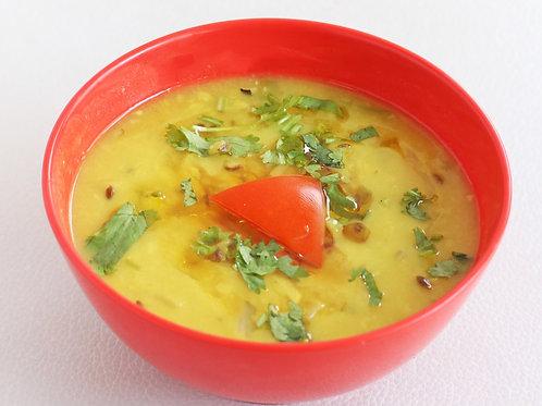 Moong Dhal (Mung Bean)