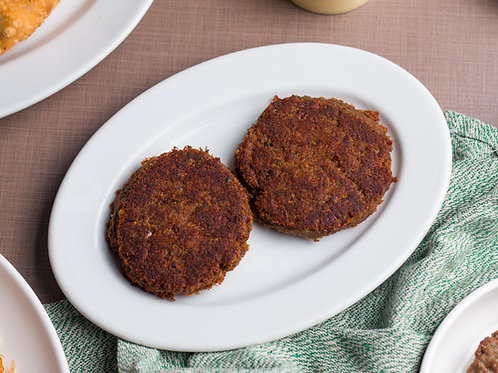 Mutton Shami Kebab Set of 2
