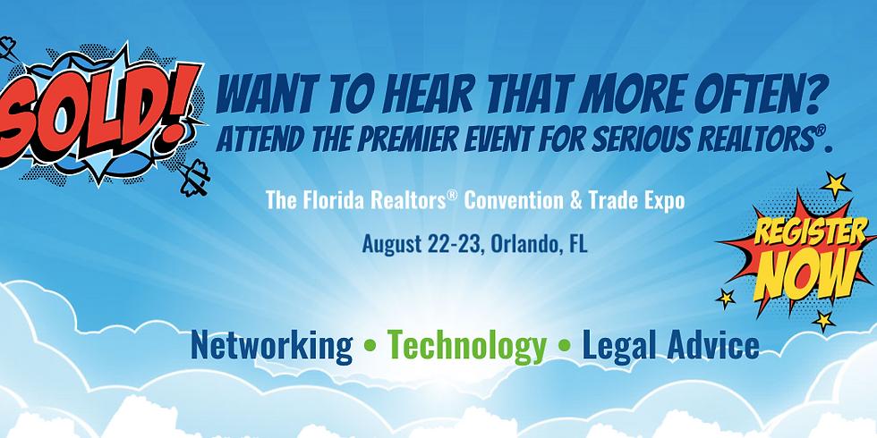 Florida REALTORS Convention
