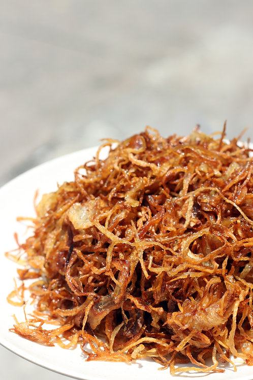 Fried Onions (100gm)