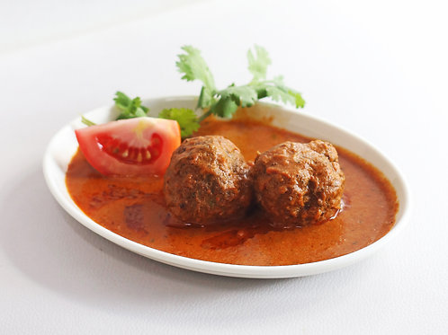 Chicken Malai Kofta