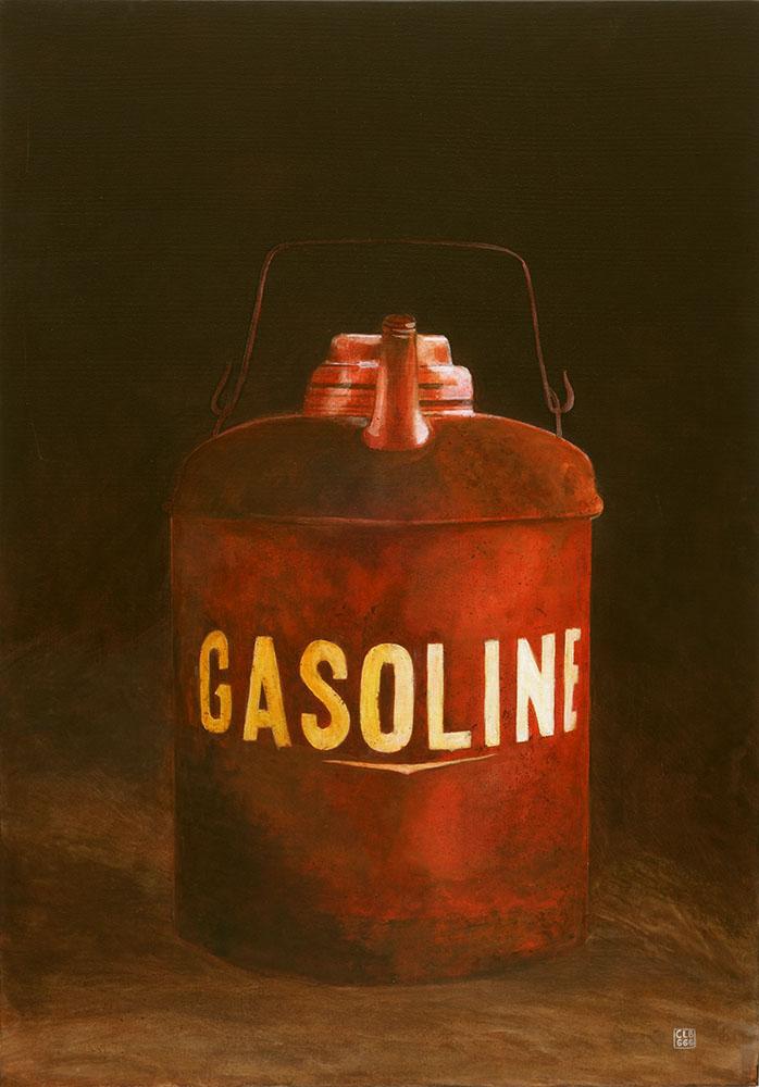 Gasoline XXL
