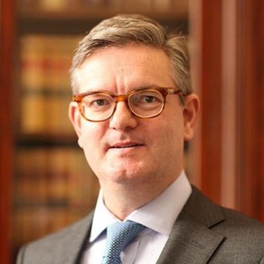 Sir Julian King