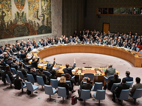 The United Nations, Multilateralism, and International Peace and Security