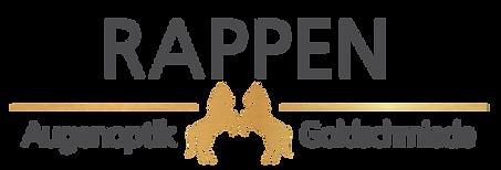 Rappen Augenoptik & Goldschmiede - Optker, Juwelier, Schmuck, Brille