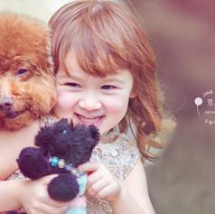 新竹京華創意兒童寫真會館|兒童攝影寫真