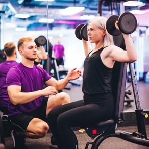 ALLENAMENTO AL FEMMINILE - Perché è importante creare un allenamento diverso per uomini e donne
