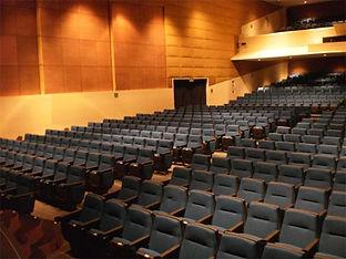 FIBCUN Teatro de Cancun