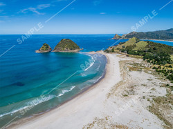 Kaitoke Beach, Great Barrier Island