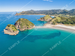The Sugarloaf, Great Barrier Island