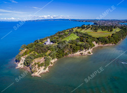 Musick Point Aerial