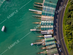Drone Aerial Photograph