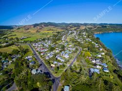 Orere Point Aerial