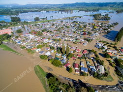 Edgecumbe Flooding 2017