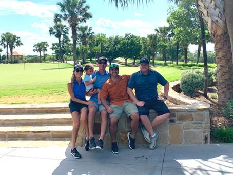 Horseshoe Bay, TX: Horseshoe Bay Resort + Krause Springs