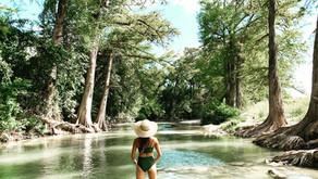 Comfort, TX: Weekend of Sun + Spirits