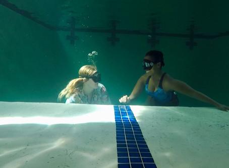 Shark Week & Inclusion