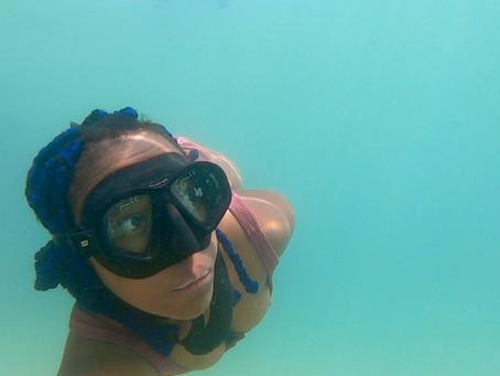Freediving Course Q&A!
