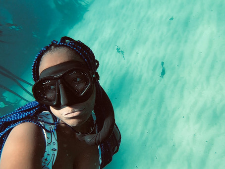 Is the exclusion of BIPOC in Ocean Spaces intentional?