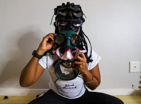 Freediving Masks