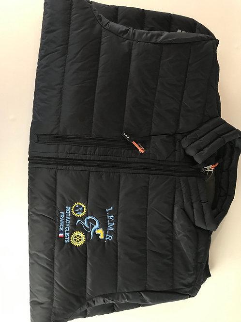 Jacket noire