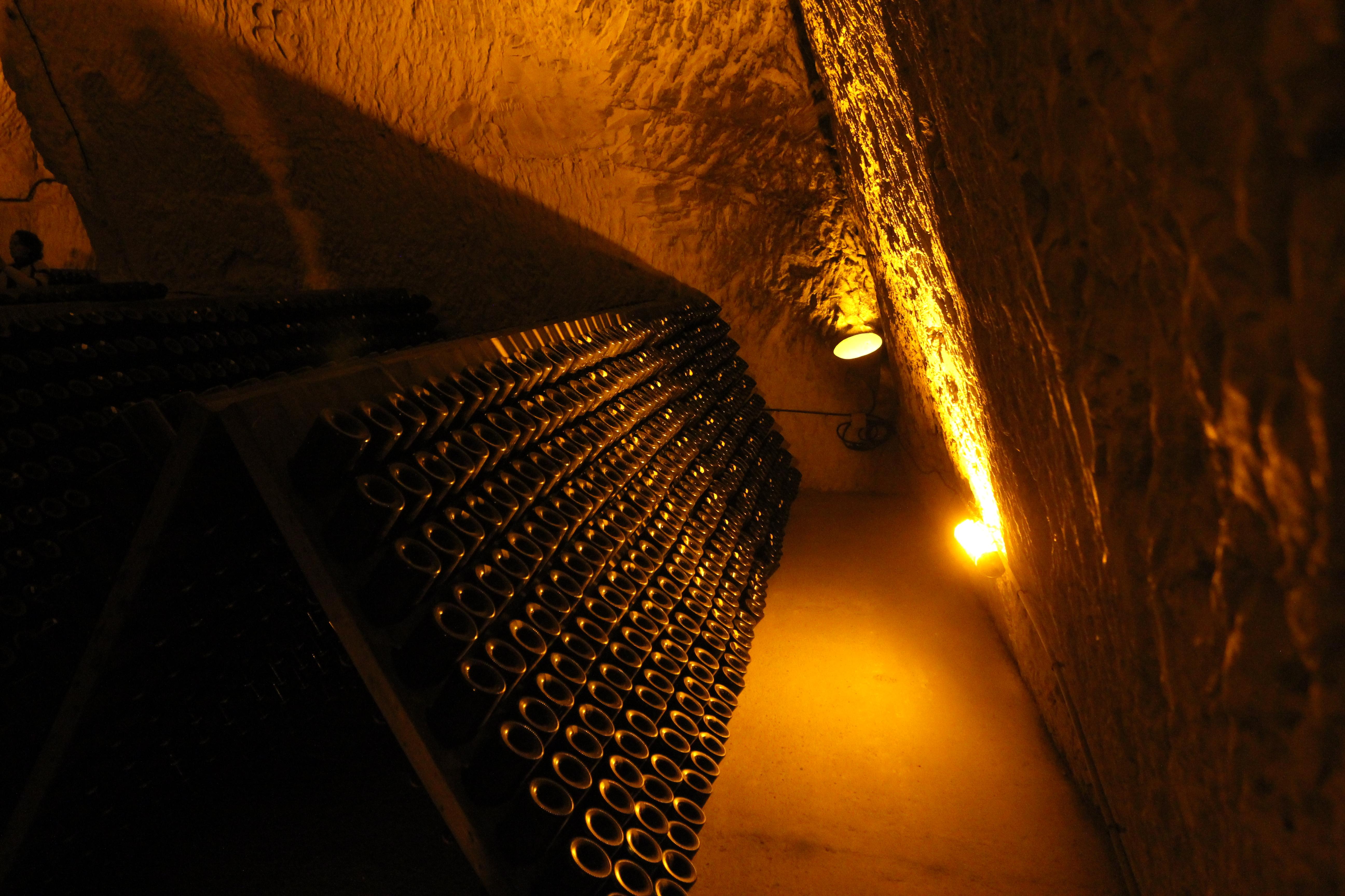 Caves de Taitinger