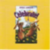 Doug Larson | Celebrate! CD cover