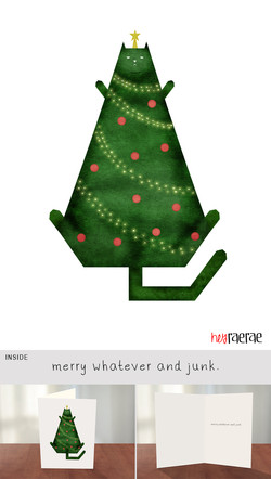 Merry Whatever and Junk