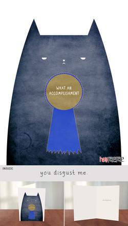 What An Accomplishment