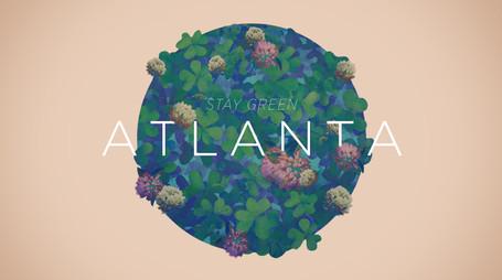Stay Green ATL