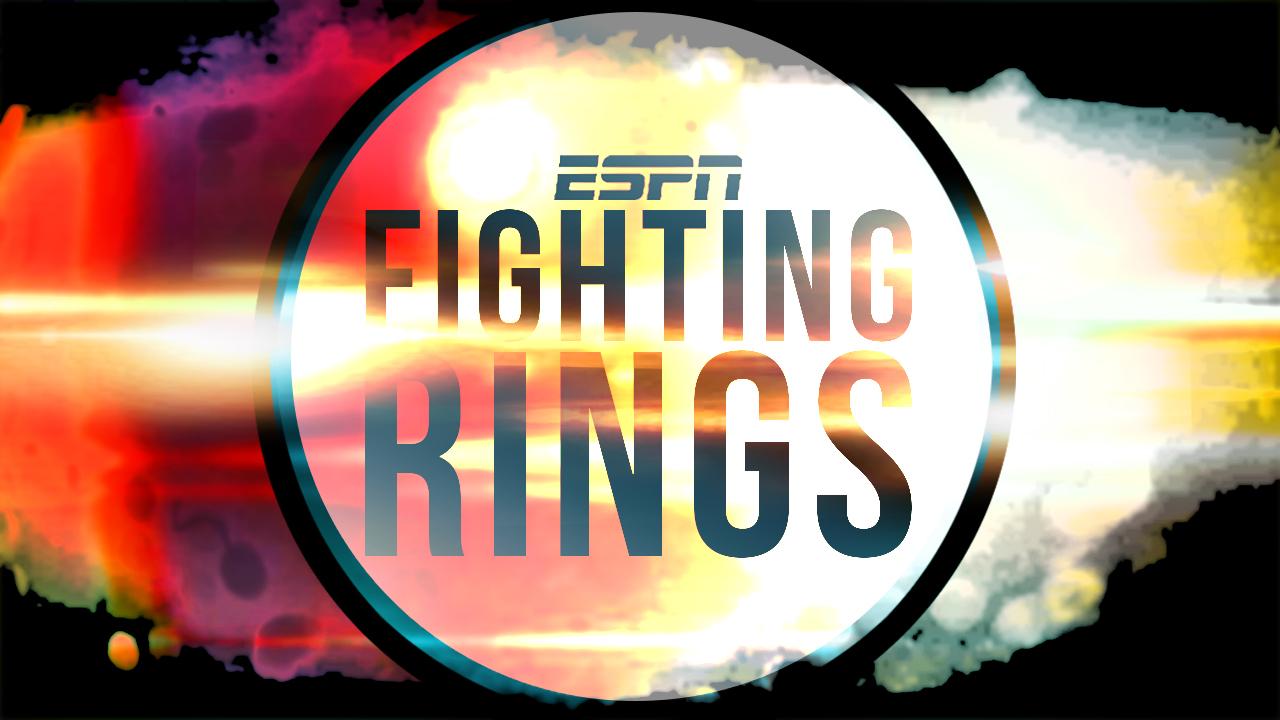 Fighting Rings