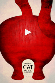Internet Cat Video Film Fest