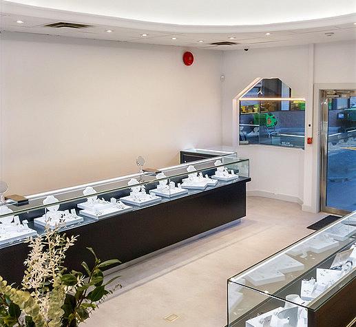 Keir Jewellry Store