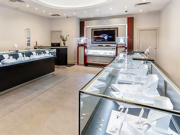 Keir Jewellery Store