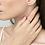 "Thumbnail: Anello Nome o Frase Oro 14 Kt ""Personalizzabile"""