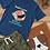 """Thumbnail: Sushi Lover T-Shirt Bimbo """" Personalizzabile """""""