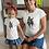"""Thumbnail: Mamma e Me Love T-Shirt Bimba """" Personalizzabile """""""