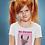 Thumbnail: No Drama LLama T-Shirt Bambina