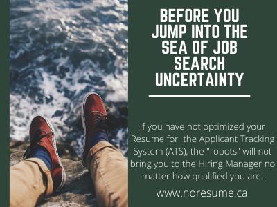 Job Seekers Beware!