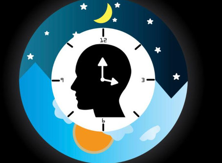 The Importance of Being Idle and your Sleep Cycle