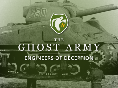 Event: The Ghost Army