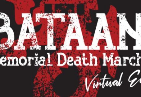 The Bataan Memorial March is Virtual in 2021