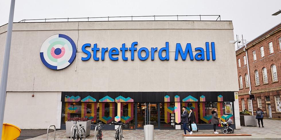 Stretford Mall Market