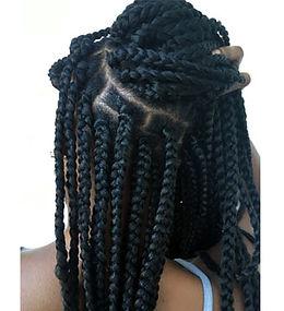 Basic Crochet - Back
