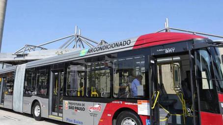 Coalizão Respirar lança carta à Prefeitura de São Paulo sobre a substituição da frota de ônibus