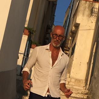 Gargano Italy shoot