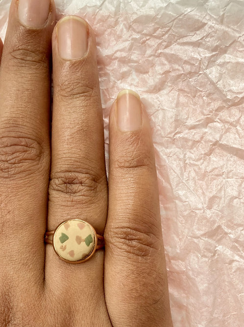 Mini Tahlia Ring