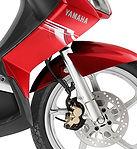 Floripa Scooter - aluguel de scooter, yamaha neo 115